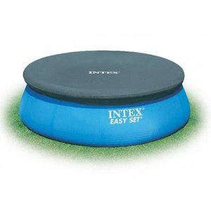 Intex Pool Cover Easy Set ø 366