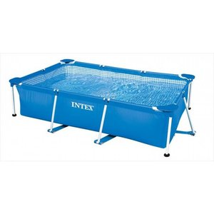 Intex Frame Pool 260 x 160 x 65 cm