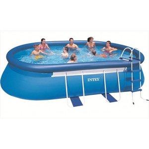Intex Frame Pool 610 x 366 x 122 cm