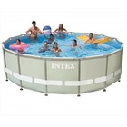 Intex Ultra Frame Zwembad 427 x 107cm