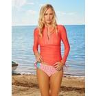 Cabana Life UV Shirt Essentials Roze