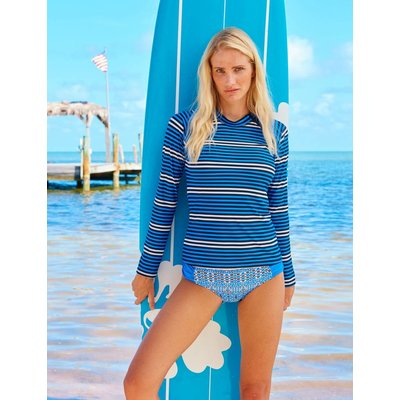 Cabana Life UV Shirt World Explorer