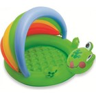 Intex Baby Pool Frog