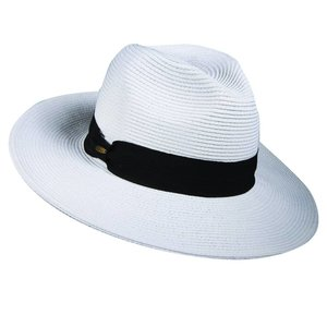 Dorfman Pacific UV Hat Fedora