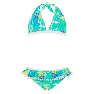 Snapper Rock Sea Turtle Bikini