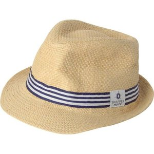 Snapper Rock Sunhat Fedora Navy