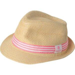 Snapper Rock Sunhat Fedora Pink
