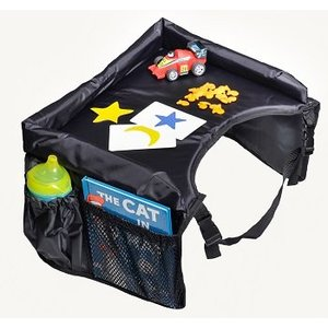 Star Kids Snack&Play Travel Tray Speeltafeltje