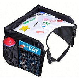 Star Kids Snack&Play Travel Tray Speeltafeltje met magnetisch whiteboard