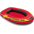Intex Inflatable 2-person Boat Explorer Pro 50