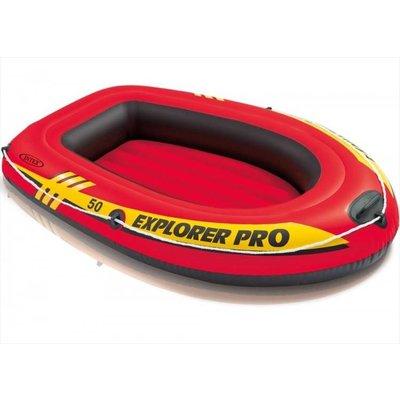 Intex Inflatable 2-person Boat Explorer Pro 50