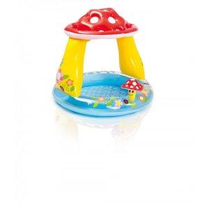Intex Baby Zwembad De Paddenstoel