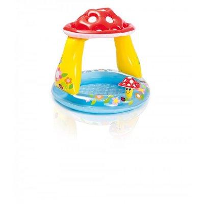 Intex Baby Pool Mushroom