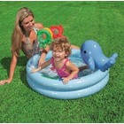 Intex Babyzwembad Dolfijn