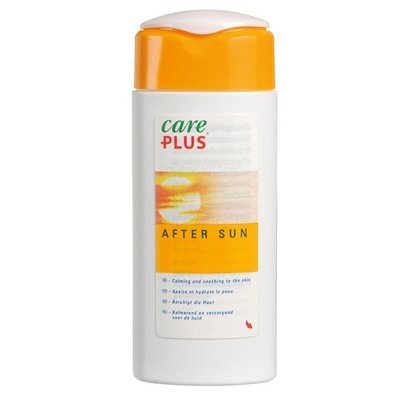 Care Plus After Sun