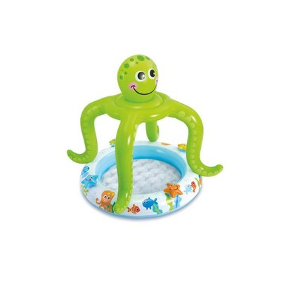 Intex Baby Zwembad De Octopus