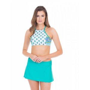 Cabana Life UV Skirt Sardinia Sands