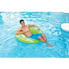 Intex Drijvende Loungestoel Groen