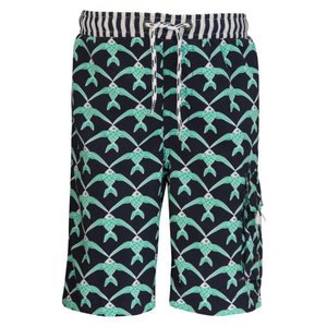 Snapper Rock Boardshort Flying Fish