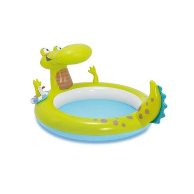 Intex Baby Swimmingpool Crocodile
