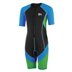 Beco Wetsuit Sealife Blue