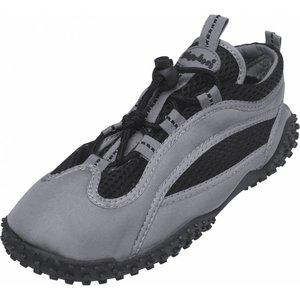 Playshoes UV Water shoe grey