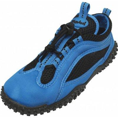 Playshoes UV Waterschoen blauw