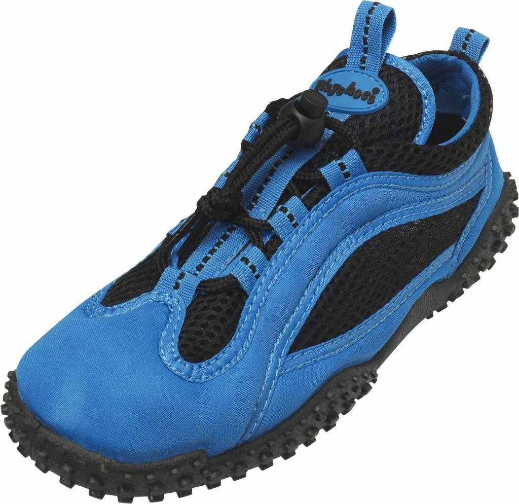 173fde62e9 Playshoes UV Water shoe blue - Destination Beach