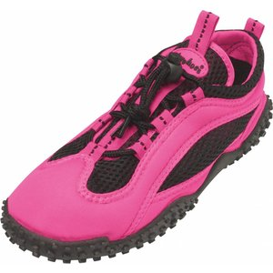 Playshoes UV Water shoe pink
