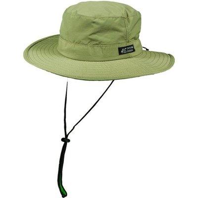 Dorfman Pacific UV Hat Darkgreen