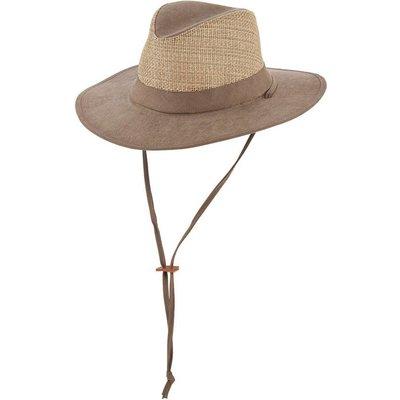 Dorfman Pacific UV Hat Safari - Copy
