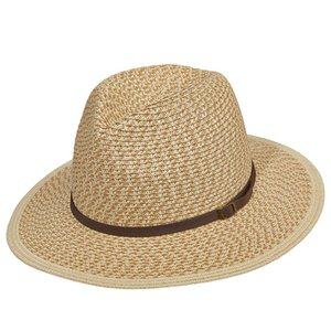 Dorfman Pacific UV Hat Natural