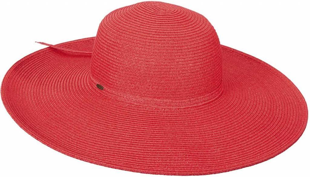 Dorfman Pacific Hat Red - Destination Beach 06d1ff69580