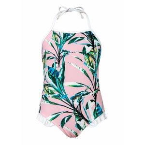 Snapper Rock Swimsuit Royal Palm