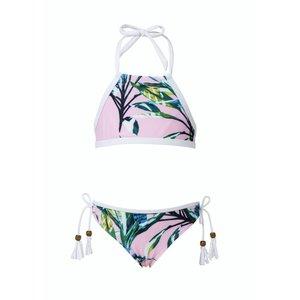 Snapper Rock Bikini Royal Palm