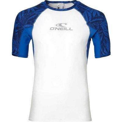 O'Neill UV Zwemshirt Wit