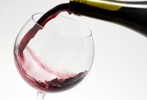 Wanneer kan een wijn gedronken worden?