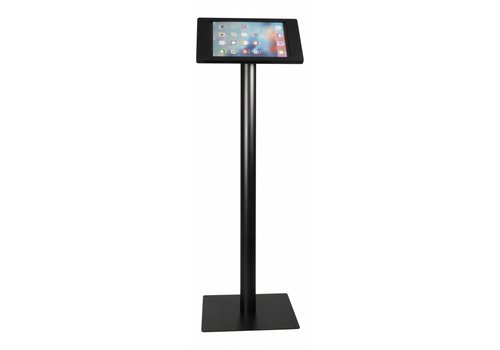 Bravour Floorstand black Apple Pro 12.9 acrylic holder
