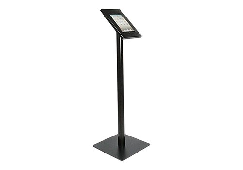 Bravour Tablet floor stand Securo 9-11 inch black lockable