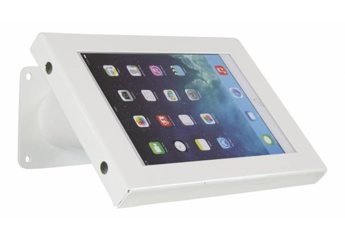 Bravour Tablet wall and table mount Securo 7 - 8 inch, white, lock option