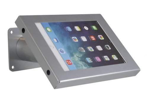 Bravour Tablet wall and table kiosk Securo 7-8 inch, grey, lock option