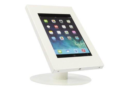 Bravour Tafelstandaard, wit, voor 9 tot 11 inch tablets, Securo, afsluitbaar