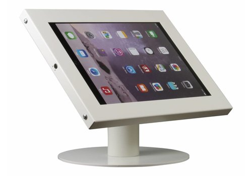 Bravour Tablet desk stand Securo 12-13 inch white
