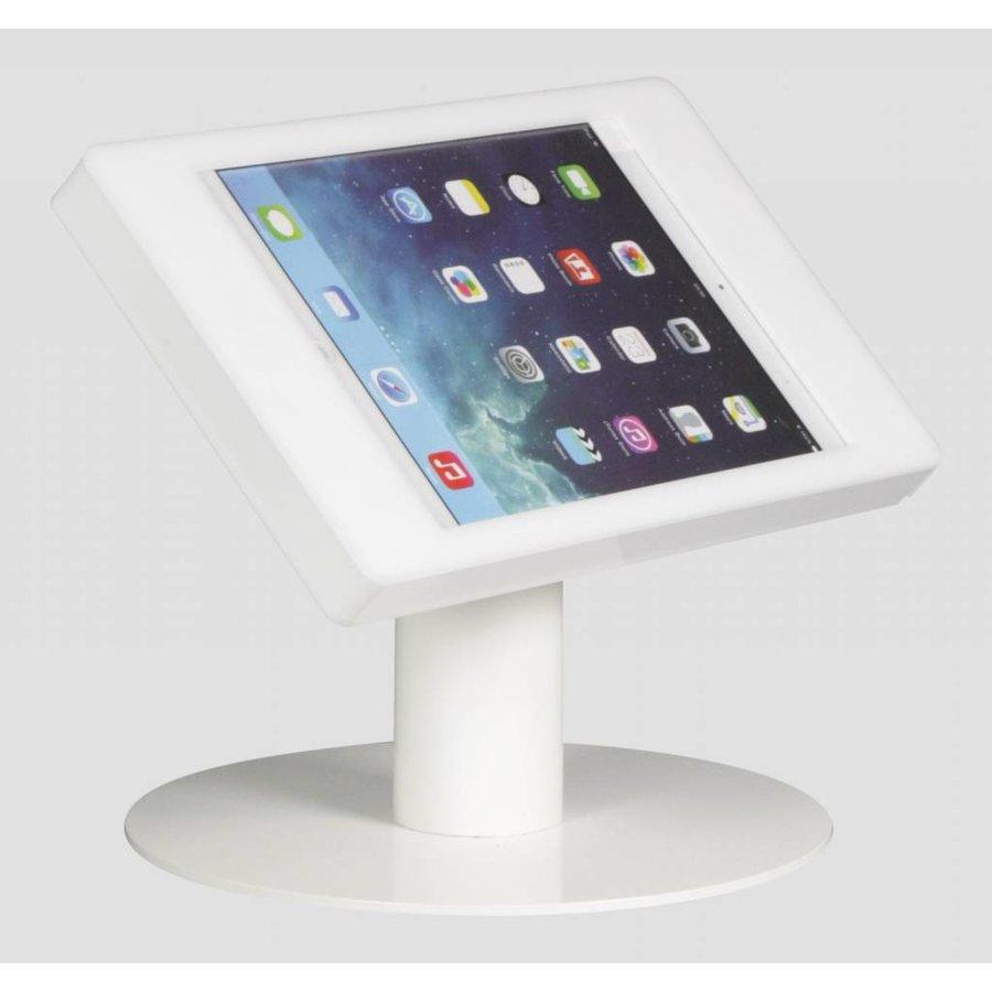 Ipad Mini Desk Stand Fino White Lock Included