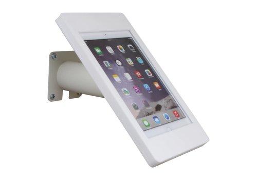 Bravour Soporte pared/escritorio para iPad Pro 9,7, iPad Air, blanco, Fino, carcasa en acrílico