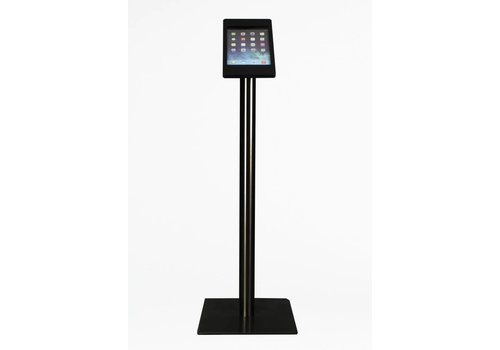 Bravour iPad mini floor stand Fino black