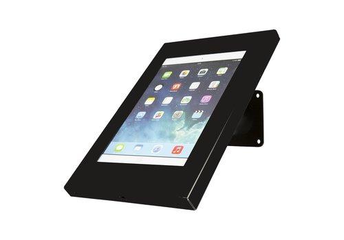 """Bravour Soporte escritorio / pared para tablets entre 9 y 11"""" negro"""