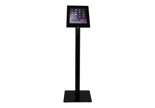 Bravour Tablet floor stand Securo 12-13 inch black