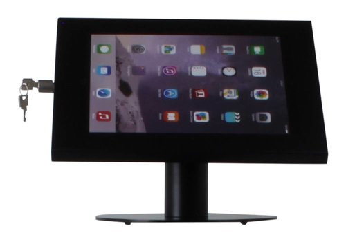 Bravour Tablet desk stand Securo 12-13 inch black