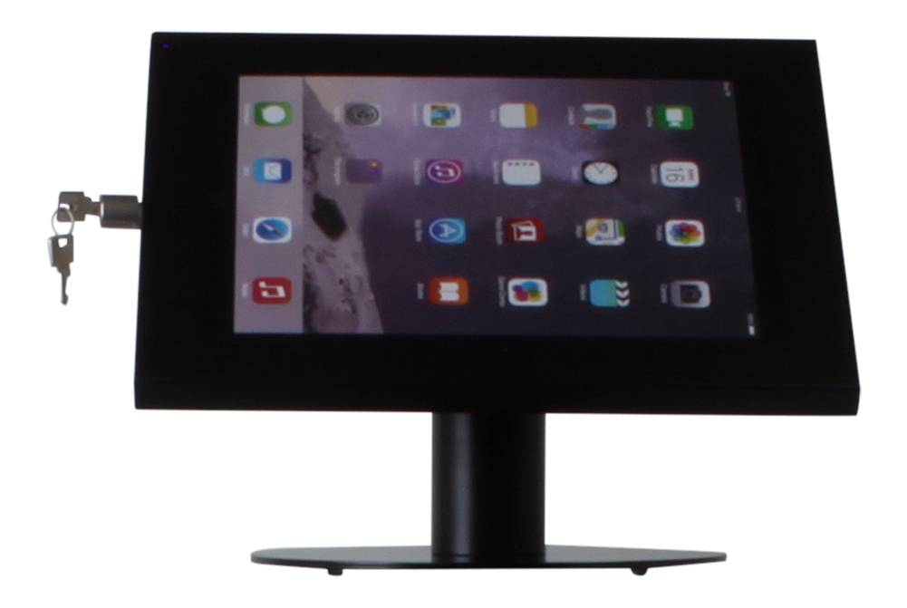 Tablet Houder Tafel : Onyx super buis en tafelklem tablethouder do jq laptopcomfort